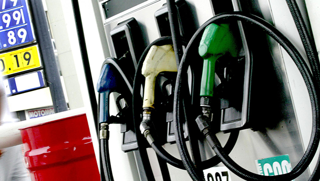 Expendedores de combustible