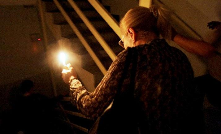 Casi 50 mil usuarios sin luz en Capital Federal y GBA