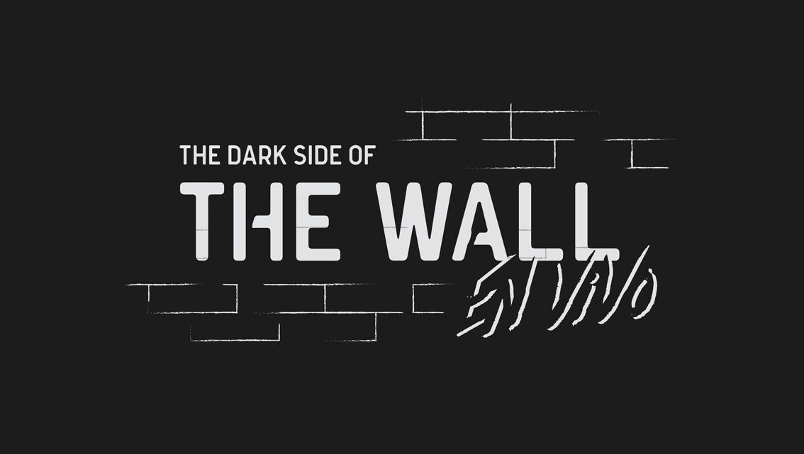 The Dark Side of the Wall con P.J. Olsson