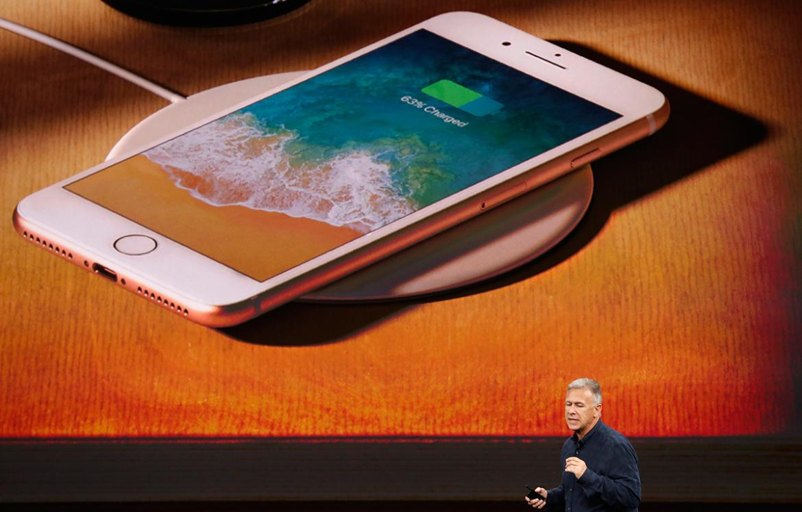 iPhone 8 (Reuters)