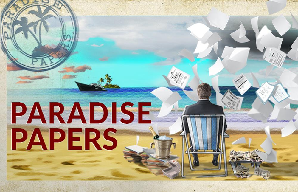 Anuario 2017 -  Paradise Papers