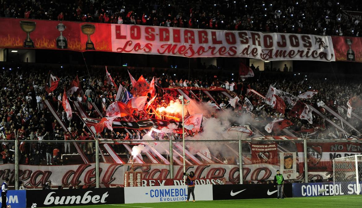 Independiente - Barras