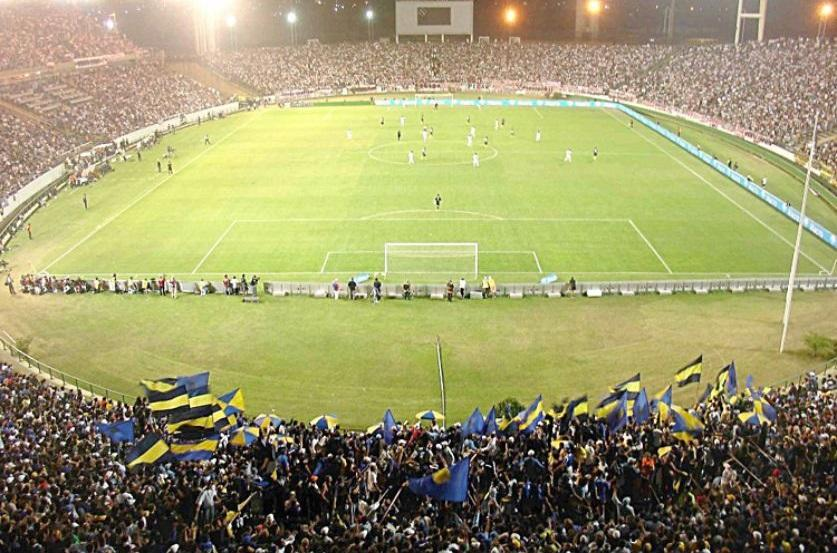 Boca vs. River en Mar del Plata