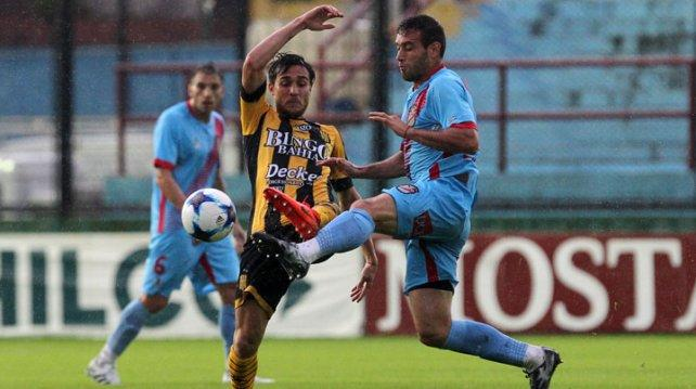 Olimpo-Arsenal por la Superliga: horario, TV y formaciones