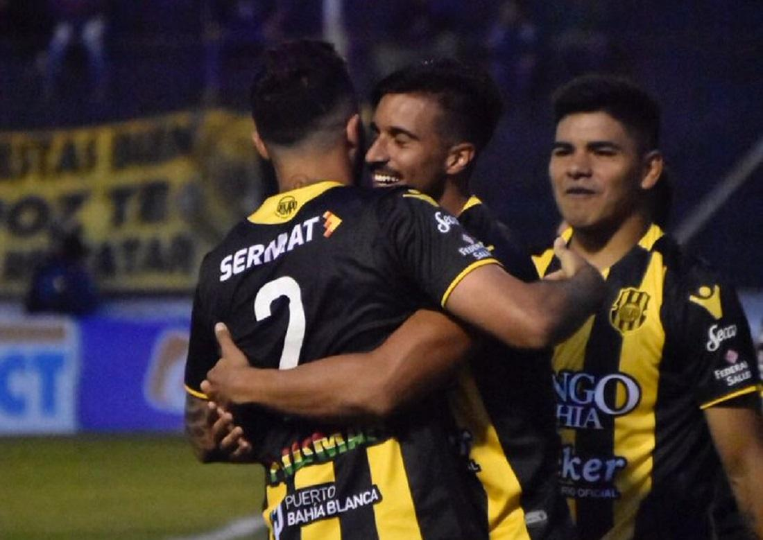 Olimpo Vs. Arsenal