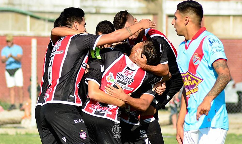 Chacarita vs. Arsenal- Superliga- Fútbol
