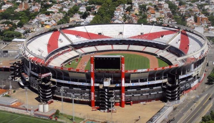 Estadio de River