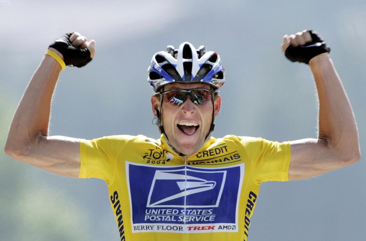 Lance Armstrong, ciclismo, Reuters
