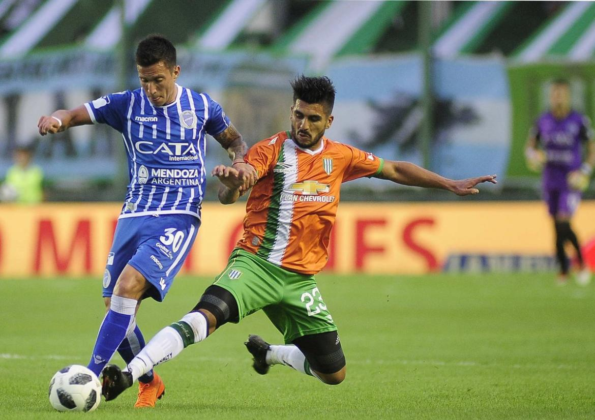 Banfield - Godoy Cruz