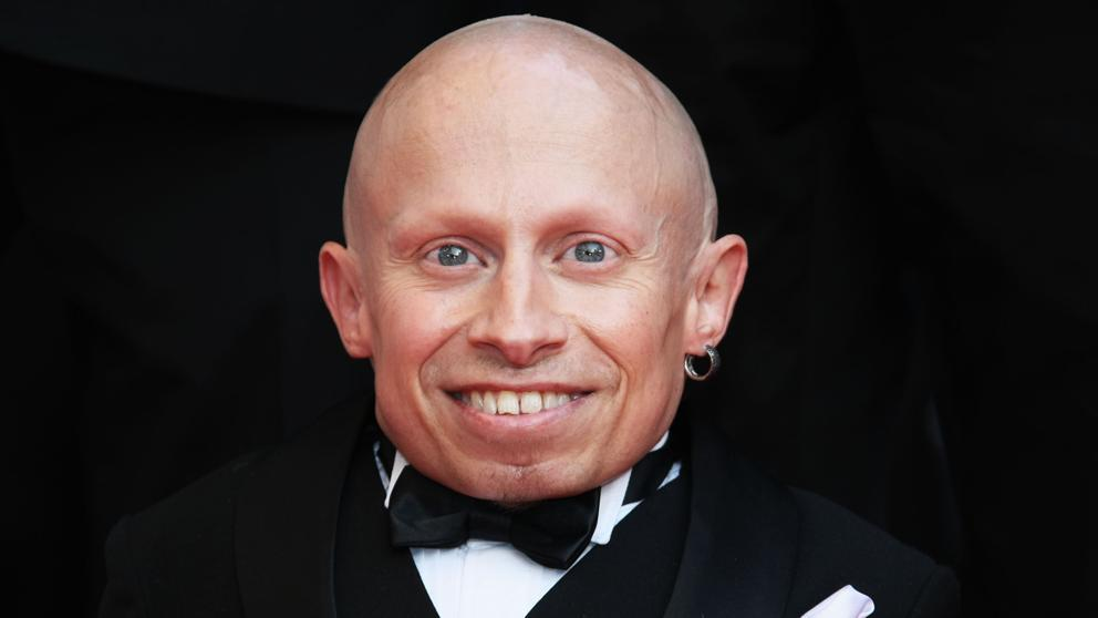 Verne Troyer - fallecimiento