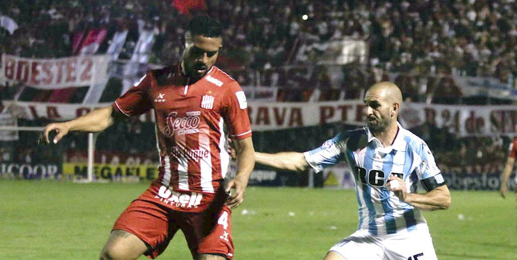 Superliga, deportes, San Martín de Tucumán vs. Racing