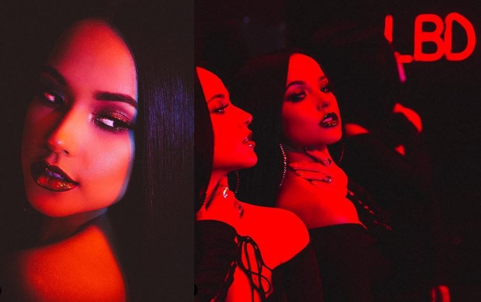 Becky G, LBD, música, video clip, videos musicales