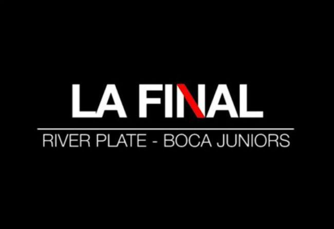 La Final - corto sobre River vs Boca
