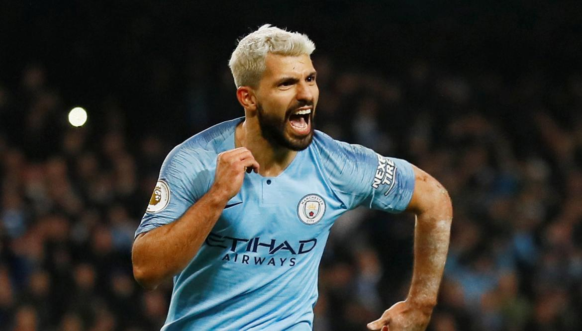 Premier League: Manchester City vs. West Ham, fútbol inglés, Sergio Kun Agüero, REUTERS