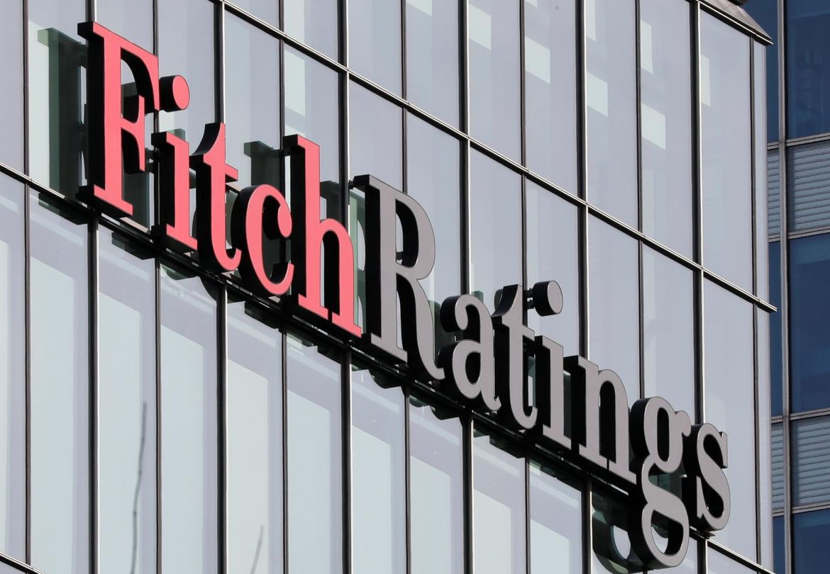 Fitch Ratings, calificadora, Reuters