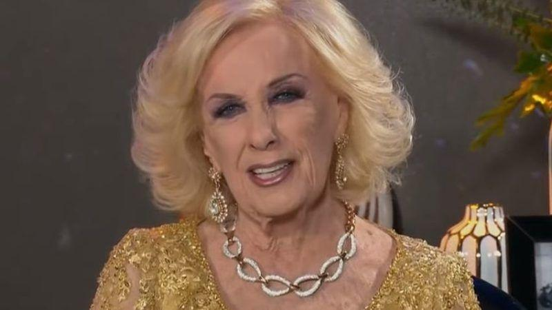 Mirtha Legrand - La Noche de Mirtha