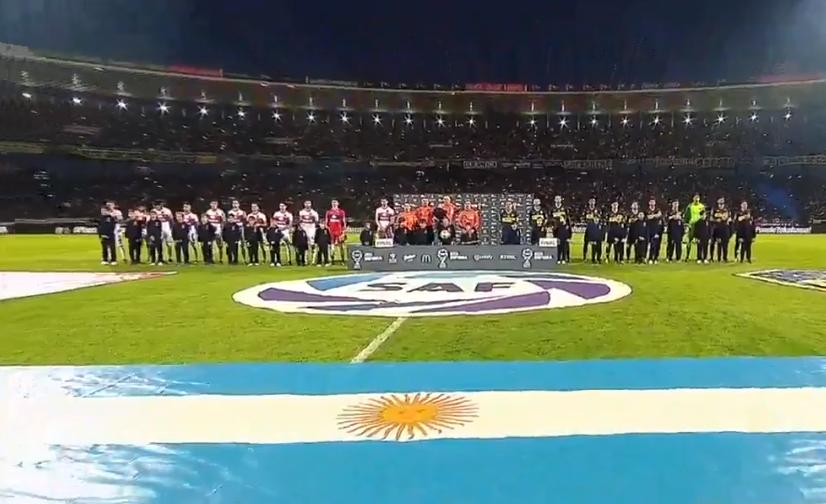 Copa Superliga - final