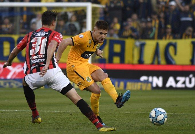 Rosario Central vs Patronato, Superliga