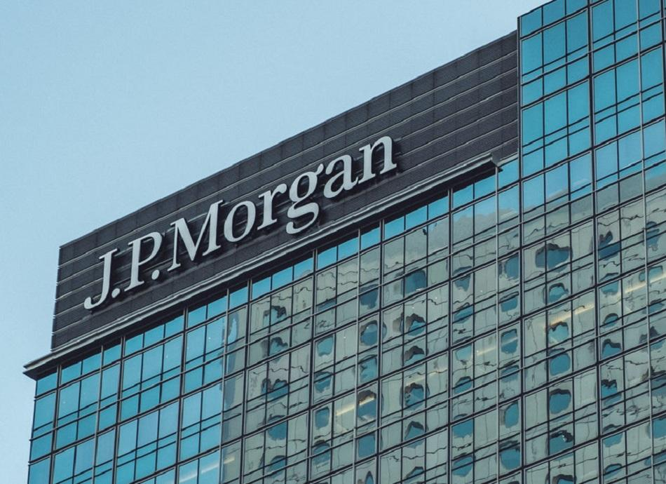 JP Morgan, calificadora, bancos