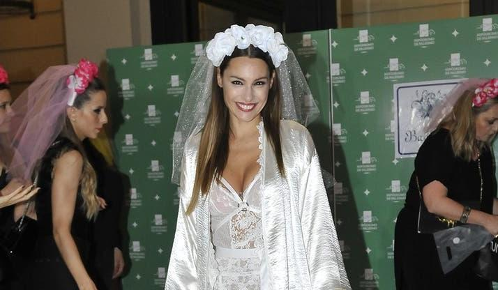 Despedida de soltera de Pampita, fotos y videos