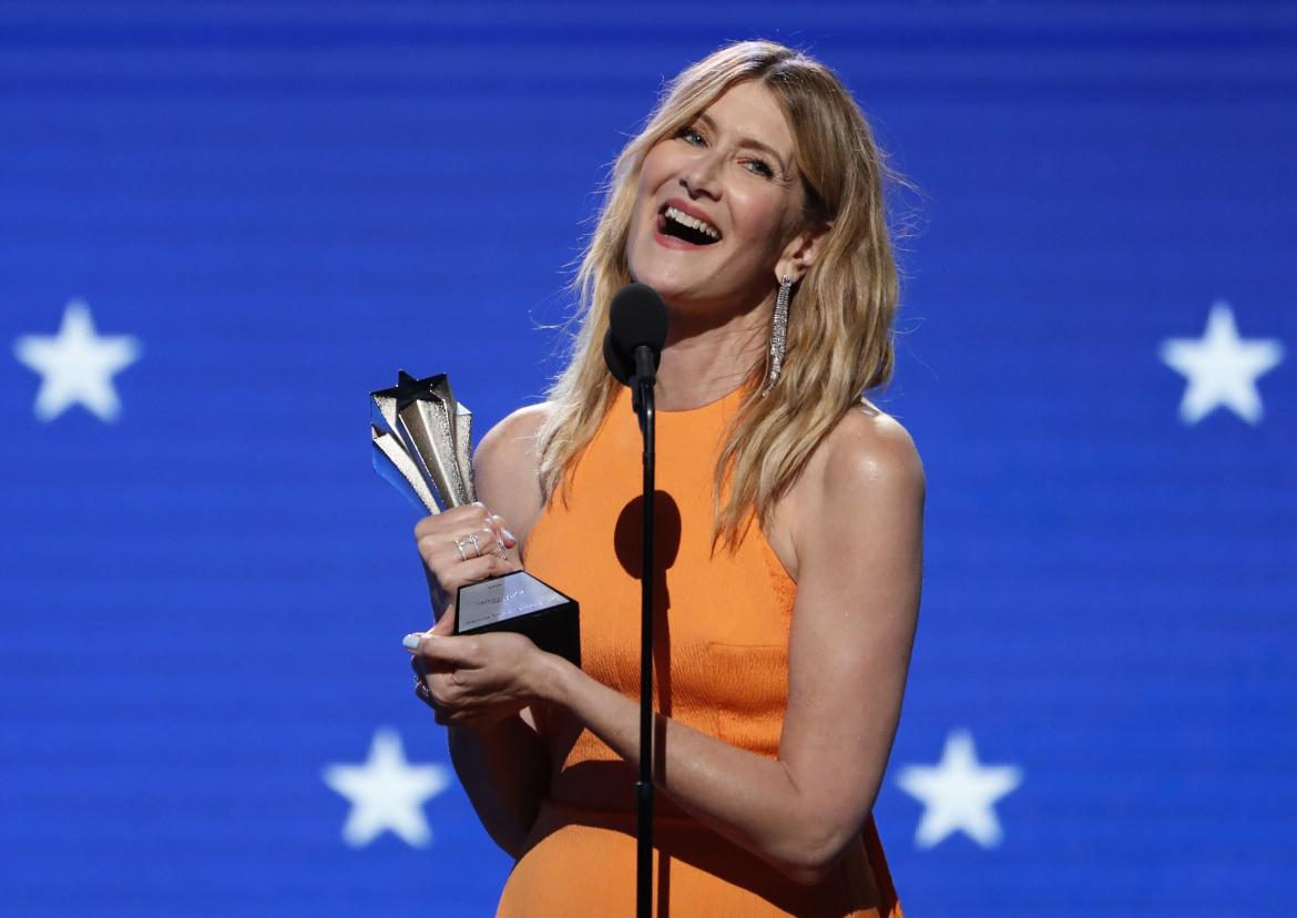 Critics Choice Awards, ganadores, REUTERS
