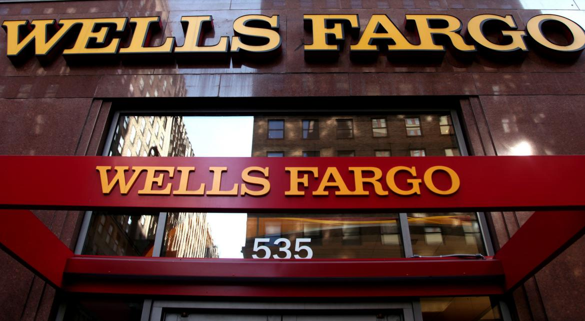 Banco Wells Fargo