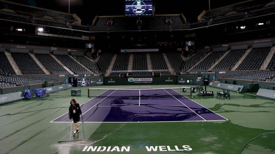 Indian Wells, torneo, tenis
