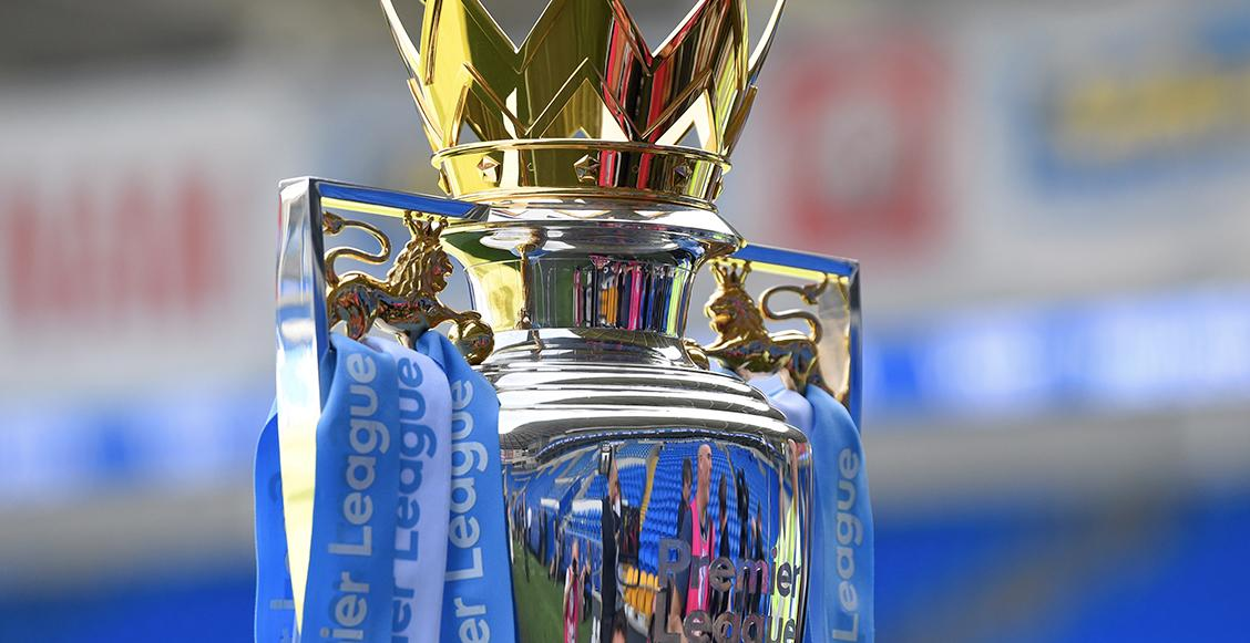 Trofeo de la Premier League