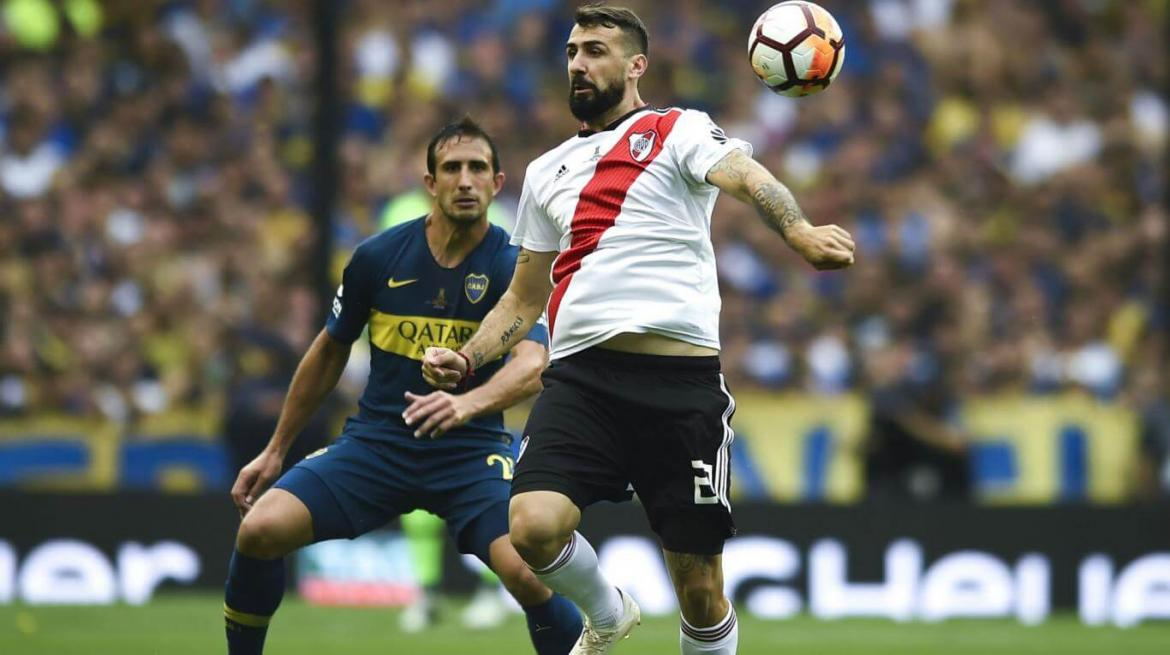 Superclásico, Boca vs. River