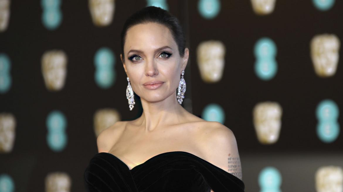 Angelina Jolie, actriz, Hollywood