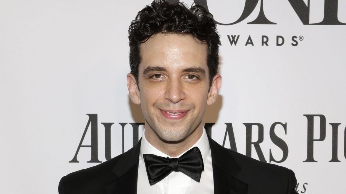Nick Cordero, actor de Broadway, coronavirus