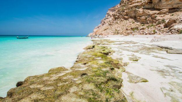 Islas de Socotra, Foto Getty Images