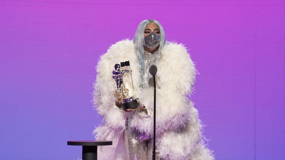 Premios MTV 2020, Lady Gaga, Reuters