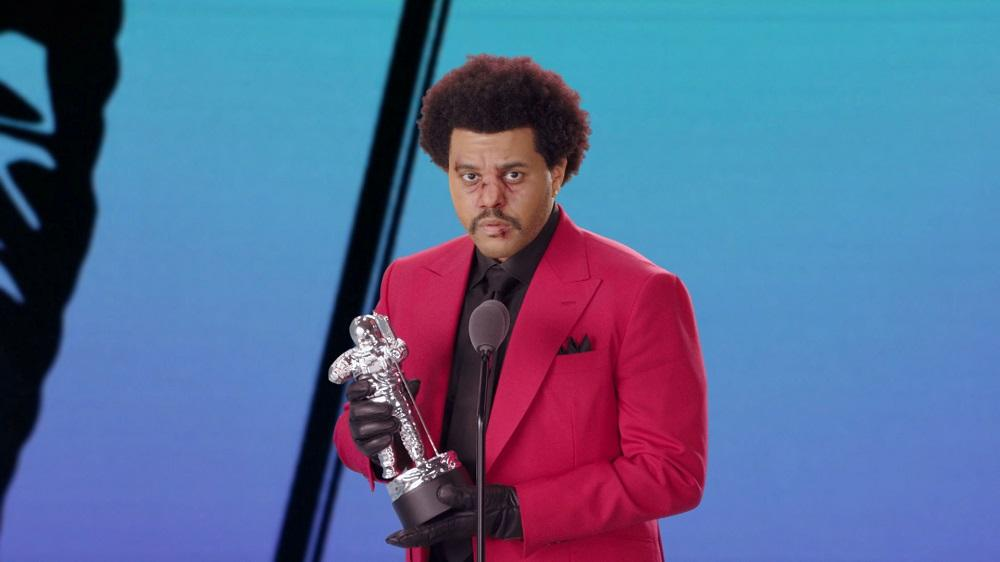 Premios MTV 2020, The Weeknd, Reuters