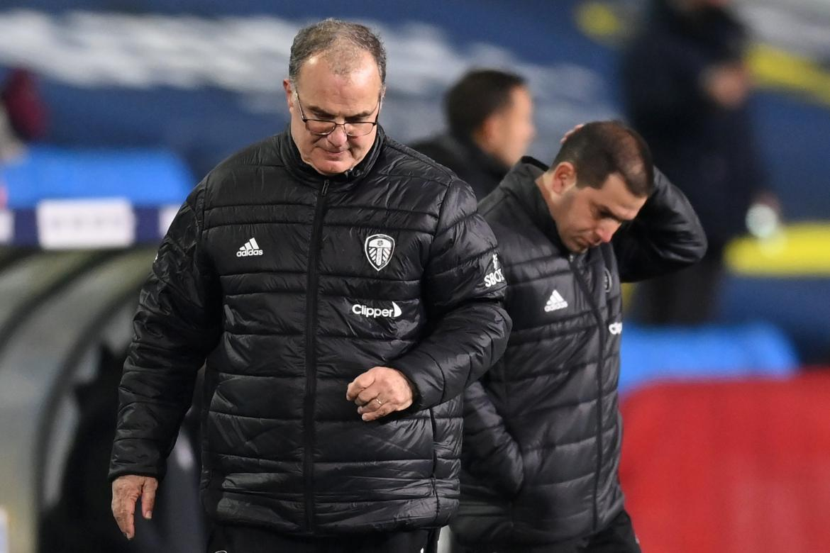 Premier League, Leeds United vs Leicester City, Marcelo Bielsa, REUTERS