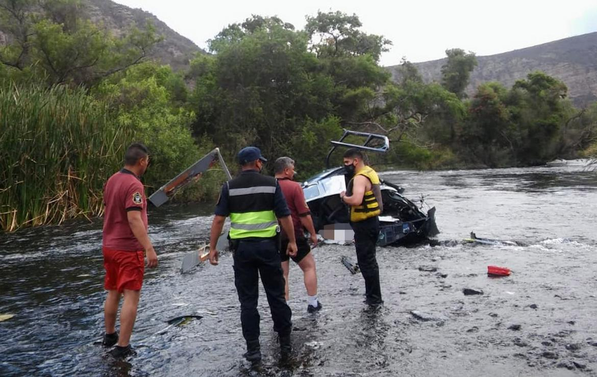 Accidente Jorge Brito 2|
