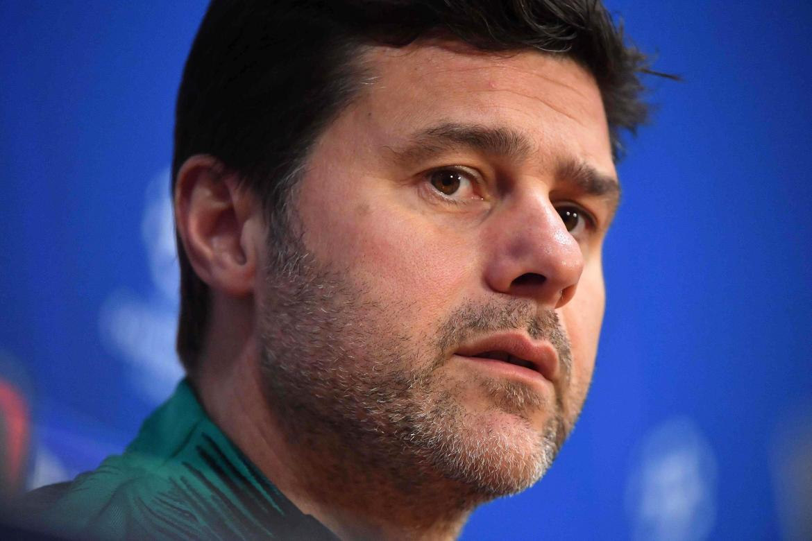 Mauricio Pochettino, REUTERS