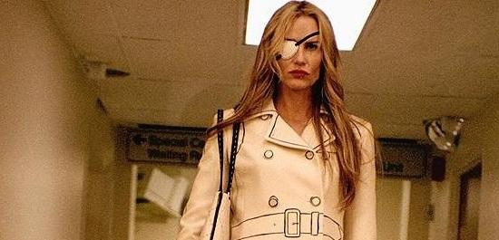 Daryl Hannah, Kill Bill