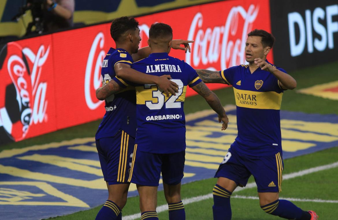 Boca Juniors, Copa de la Superliga, NA